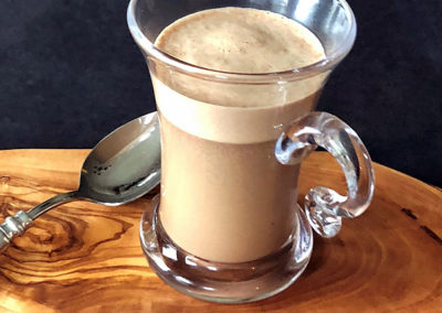 "<a href=""http://www.weforumgroup.org/recipes/spiced-cafe-mocha/"">CLICK FOR RECIPE</a>"